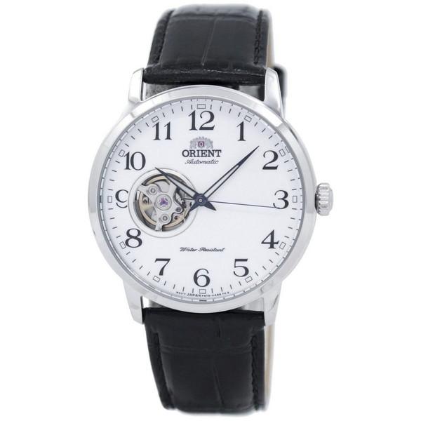 [オリエント]ORIENT 腕時計 CLASSIC OPEN HEART AUTOMATIC オートマチック オープンハート RA-AG0009S10B メンズ [並行輸入]