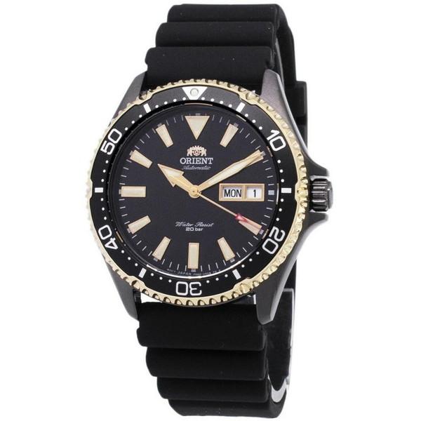 [オリエント]ORIENT 腕時計 MAKO III AUTOMATIC オートマチック RA-AA0005B19B メンズ [並行輸入]