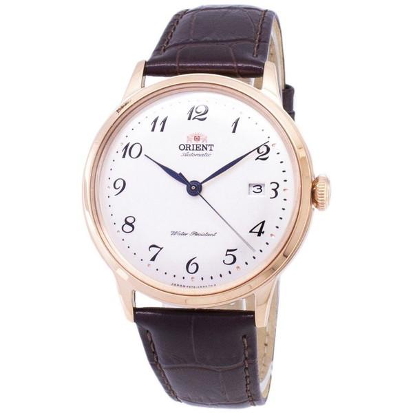 [オリエント]ORIENT 腕時計 AUTOMATIC オートマチック RA-AC0001S00C メンズ [並行輸入]