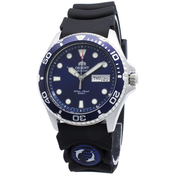 [オリエント]ORIENT 腕時計 RAY II AUTOMATIC オートマチック FAA02008D9 メンズ [並行輸入]