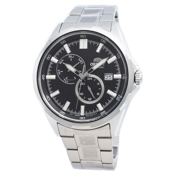 [オリエント]ORIENT 腕時計 AUTOMATIC オートマチック RA-AK0602B10B メンズ [並行輸入]