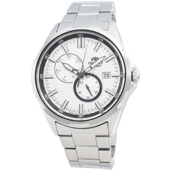 [オリエント]ORIENT 腕時計 AUTOMATIC オートマチック RA-AK0603S00C メンズ [並行輸入]