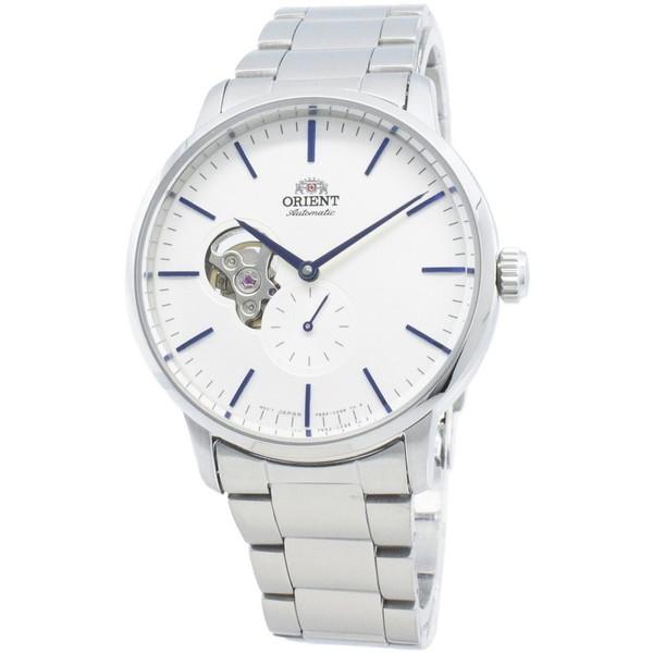 [オリエント]ORIENT 腕時計 AUTOMATIC SEMI SKELETON オートマチック セミスケルトン RA-AR0102S10B メンズ [並行輸入]