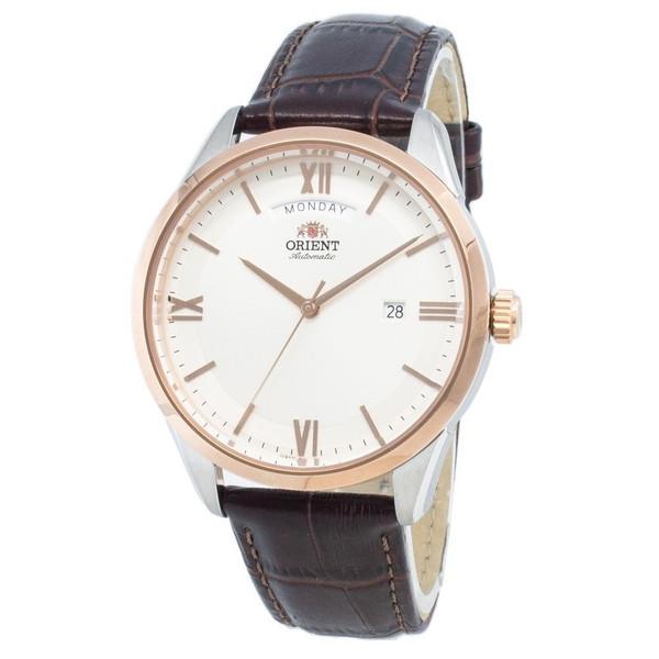 [オリエント]ORIENT 腕時計 AUTOMATIC オートマチック RA-AX0006S0HB メンズ [並行輸入]