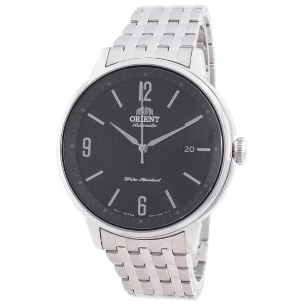超人気新品 【1年保証】[オリエント]ORIENT 腕時計 AUTOMATIC オートマチック RA-AC0J08B10B AUTOMATIC オートマチック メンズ 腕時計 [並行輸入], lifestylejapan 財布バッグ専門:ec15ba42 --- coursedive.com