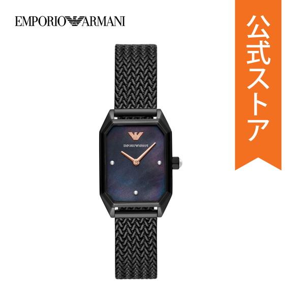 【30%OFF】2019 冬の新作 エンポリオ アルマーニ 腕時計 レディース EMPORIO ARMANI 時計 AR11271 GIOIA 公式 2年 保証