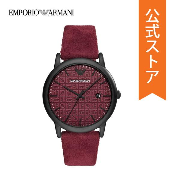 【30%OFF】2019 冬の新作 エンポリオ アルマーニ 腕時計 メンズ EMPORIO ARMANI 時計 AR11273 LUIGI 公式 2年 保証