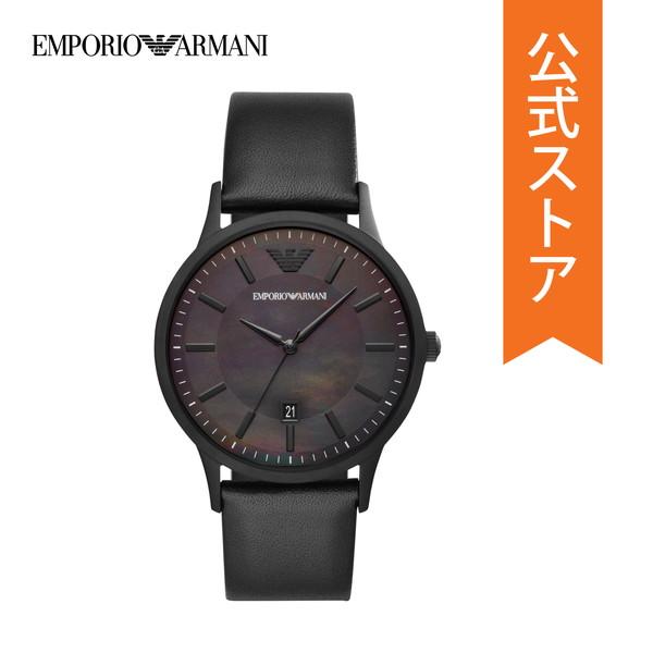 【7/26まで!ポイント10倍!】2019 冬の新作 エンポリオ アルマーニ 腕時計 メンズ EMPORIO ARMANI 時計 AR11276 RENATO 公式 2年 保証