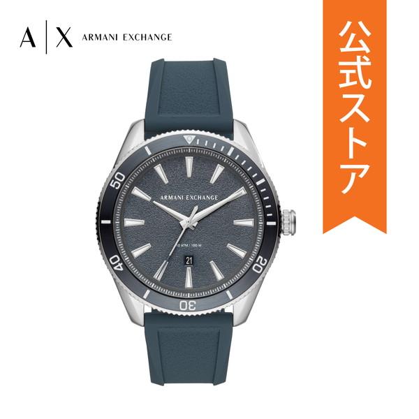 【30%OFF】2019 冬の新作 アルマーニ エクスチェンジ 腕時計 メンズ ARMANI EXCHANGE 時計 AX1835 ENZO 公式 2年 保証