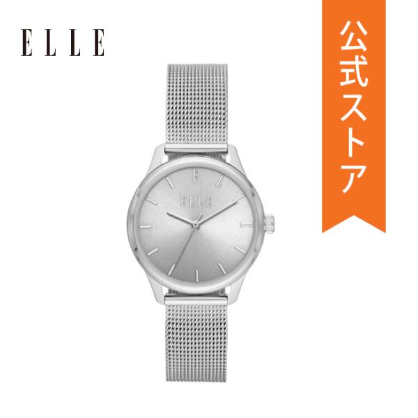 【20%OFFクーポン配布中】エル 腕時計 レディース ELLE 時計 ELL21030 MONCEAU 公式 2年 保証