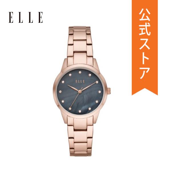 【20%OFFクーポン配布中】エル 腕時計 レディース ELLE 時計 ELL25004 MOLITOR 公式 2年 保証
