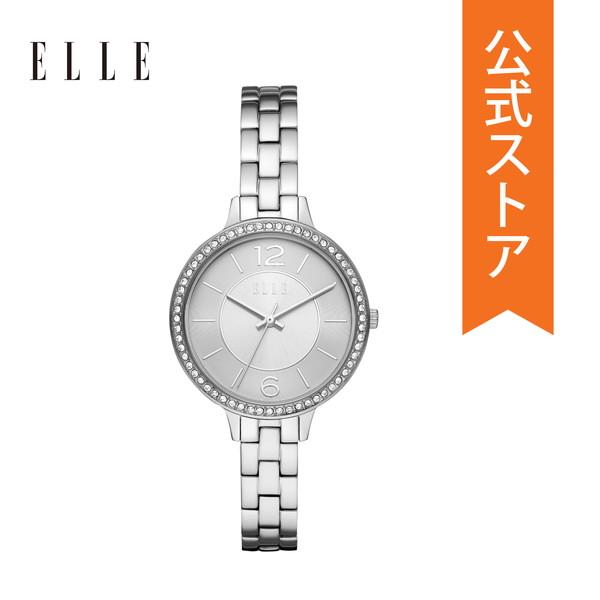 【20%OFFクーポン配布中】2019 冬の新作 エル 腕時計 レディース ELLE 時計 ELL25026 OPERA 公式 2年 保証