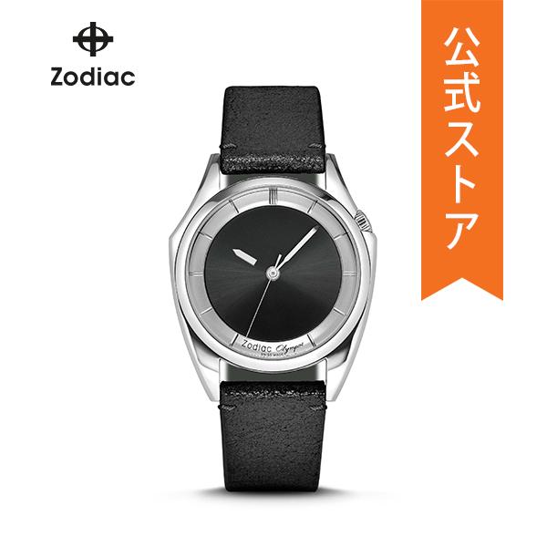 『公式ショッパープレゼント』ゾディアック 腕時計 公式 2年 保証 Zodiac メンズ ZO9704 OLYMPOS 38mm