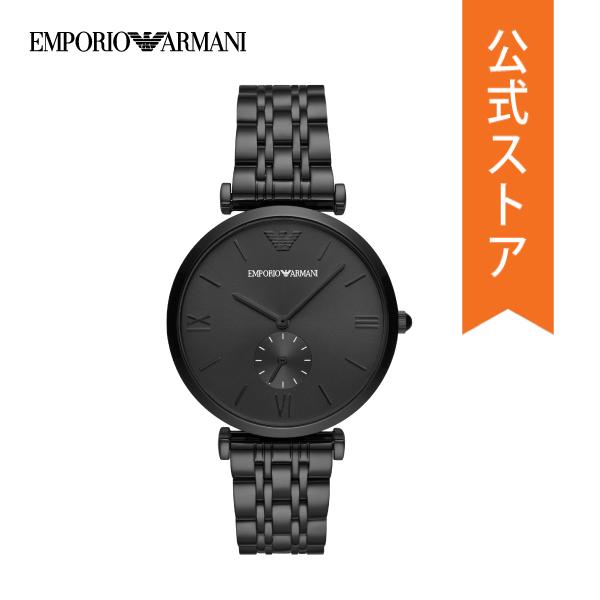 【7/26まで!ポイント10倍!】2020 春の新作 エンポリオ アルマーニ 腕時計 メンズ EMPORIO ARMANI 時計 AR11299 公式 2年 保証