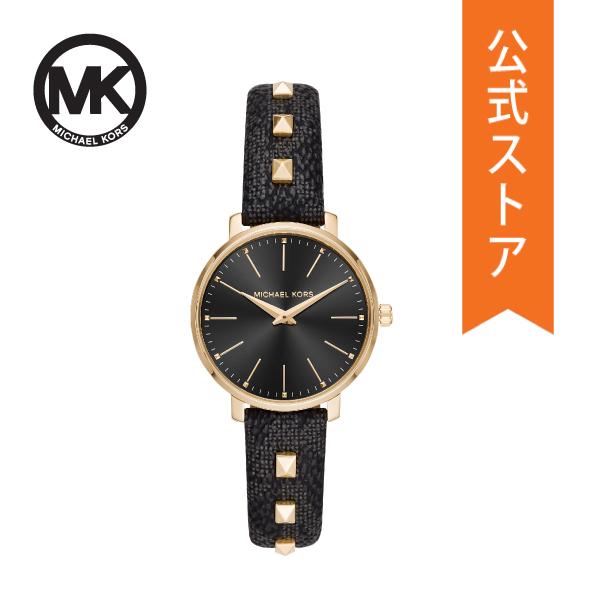 【7/26まで!ポイント10倍!】マイケルコース 腕時計 レディース MICHAEL KORS 時計 MK2872 PYPER 公式 2年 保証