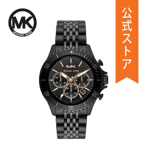 【7/26まで!ポイント10倍!】マイケルコース 腕時計 メンズ MICHAEL KORS 時計 MK8750 BAYVILLE 公式 2年 保証