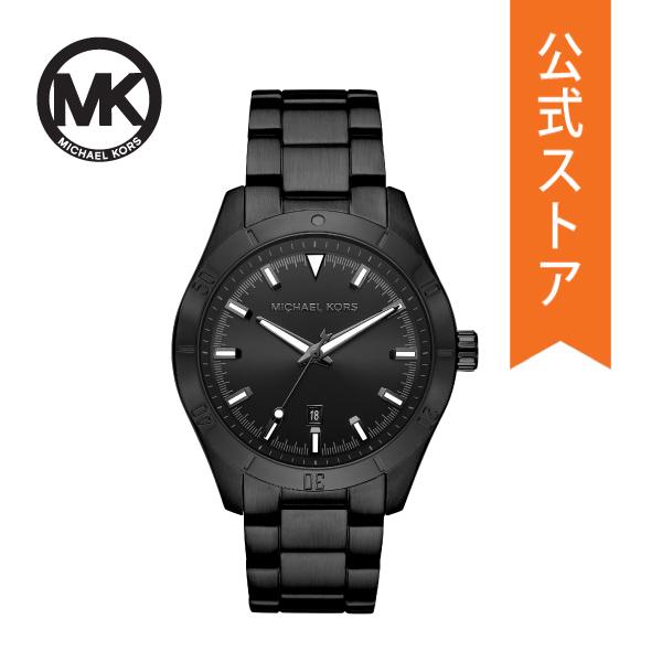 【7/26まで!ポイント10倍!】2020 春の新作 マイケルコース 腕時計 メンズ MICHAEL KORS 時計 MK8817 LAYTON 公式 2年 保証