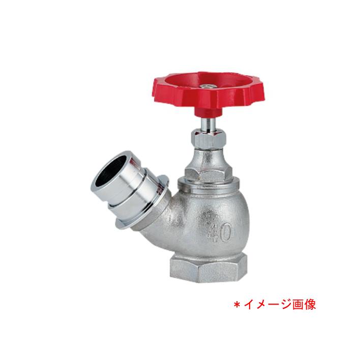 50A 爆買い送料無料 散水栓 在庫一掃売り切りセール カクダイ 652-710-50 散水栓45°