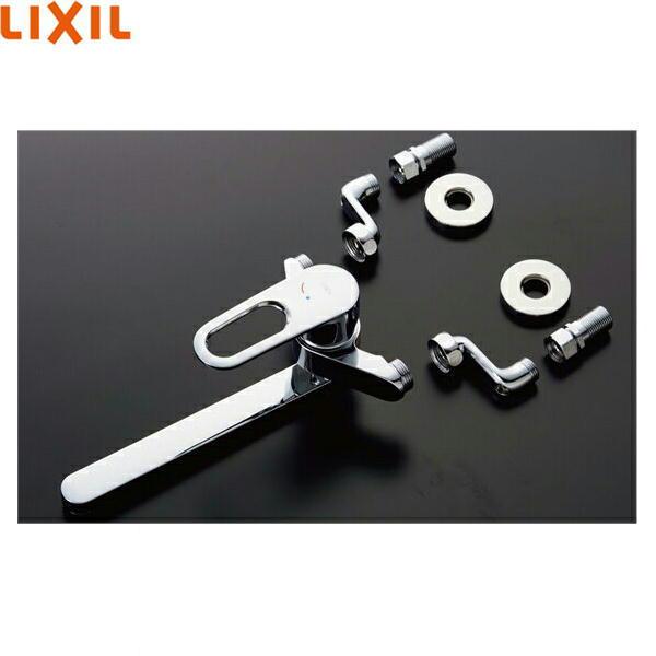 [SF-WM435SYZ]リクシル[LIXIL/INAX]シングルレバー混合水栓[取替用][エコハンドル][一般地仕様]【送料無料】