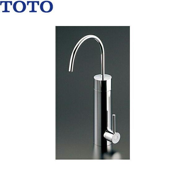 【フラッシュクーポン!5/1~5/8 AM9:59】TOTO浄水器専用自在水栓TK304A【送料無料】