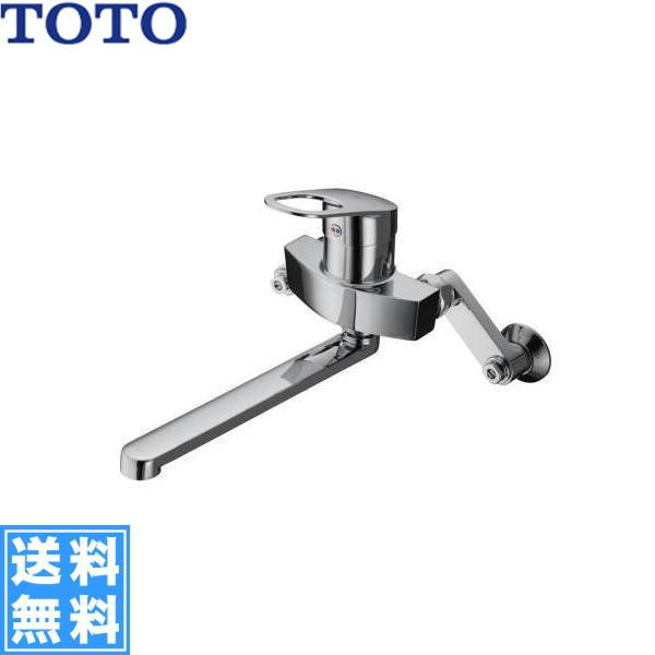 【フラッシュクーポン!5/1~5/8 AM9:59】TOTOキッチン用水栓TKGG30SE[短尺タイプ][一般地仕様]【送料無料】