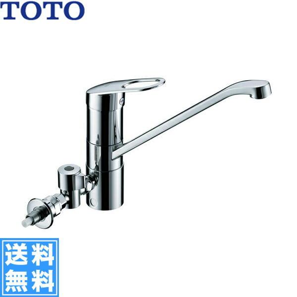 [TKGG31EH]TOTOキッチン用水栓[食洗機分岐]【送料無料】