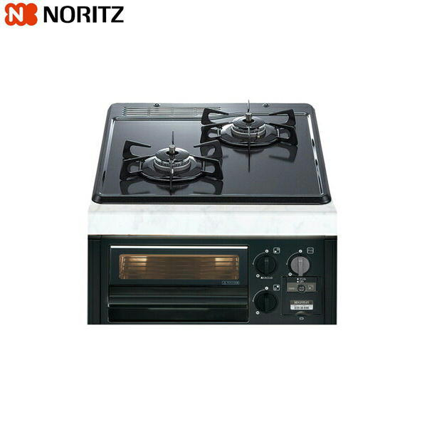 ノーリツ[NORITZ]ビルトインガスコンロコンパクトタイプ『CompactType』N2G15KSQ1[送料無料]