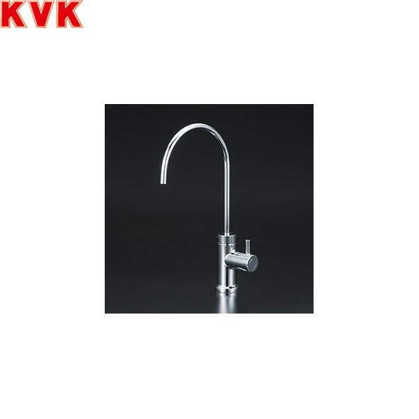 【マラソン期間中★エントリーで全品6倍以上★】[K1620GN]KVKビルトイン浄水器接続水栓[水栓本体のみ]【送料無料】