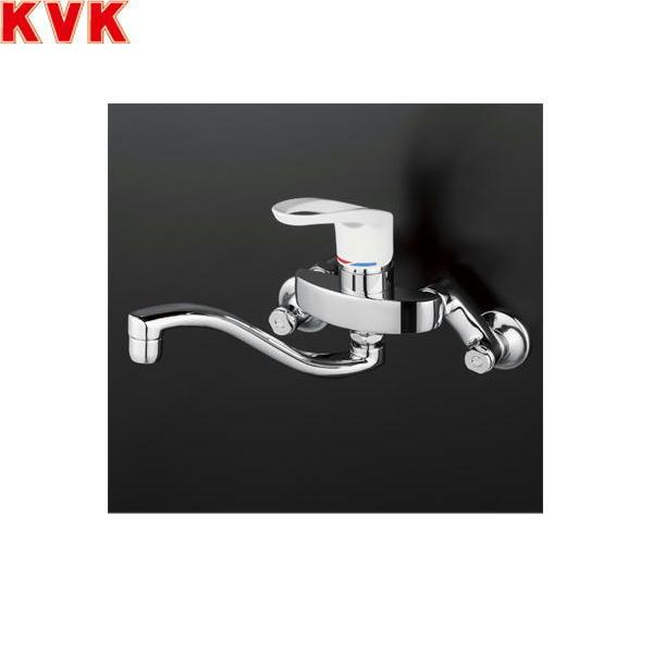 【マラソン期間中★エントリーで全品6倍以上★】[KM5000ZH]KVKシングルレバー混合水栓[寒冷地仕様]【送料無料】