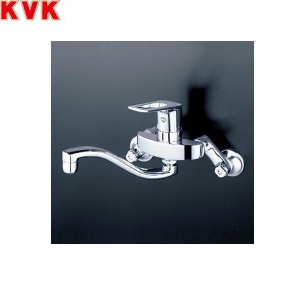 【フラッシュクーポン!5/1~5/8 AM9:59】[KM5000ZTHEC]KVKシングルレバー混合水栓[寒冷地仕様]【送料無料】