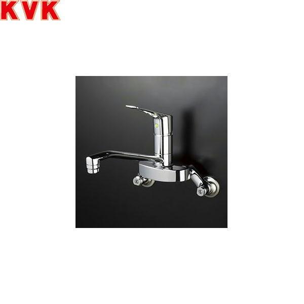【フラッシュクーポン!5/1~5/8 AM9:59】[KM5010TEC]KVKシングルレバー混合水栓[一般地仕様]【送料無料】