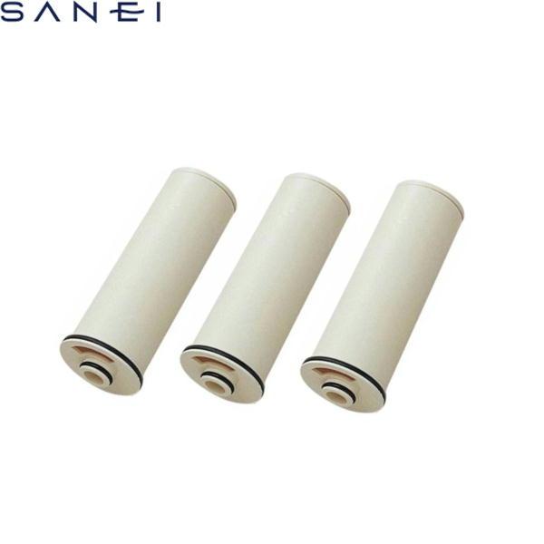 送料込 SANEI-M717M-1-B-3 M717M-1-Bx3 三栄水栓 メイルオーダー SANEI 数量限定アウトレット最安価格 3本セット 浄水カートリッジ M717M-1後継品 浄水器付水栓用