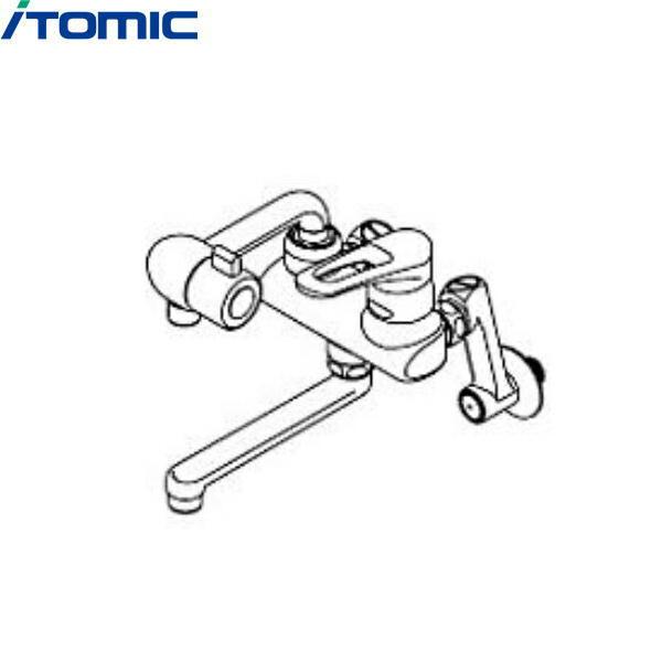 [MZ-1N3PE]イトミック[ITOMIC]水栓金具まぜまぜP[MZ-N3Pシリーズ][節湯対応型]【送料無料】