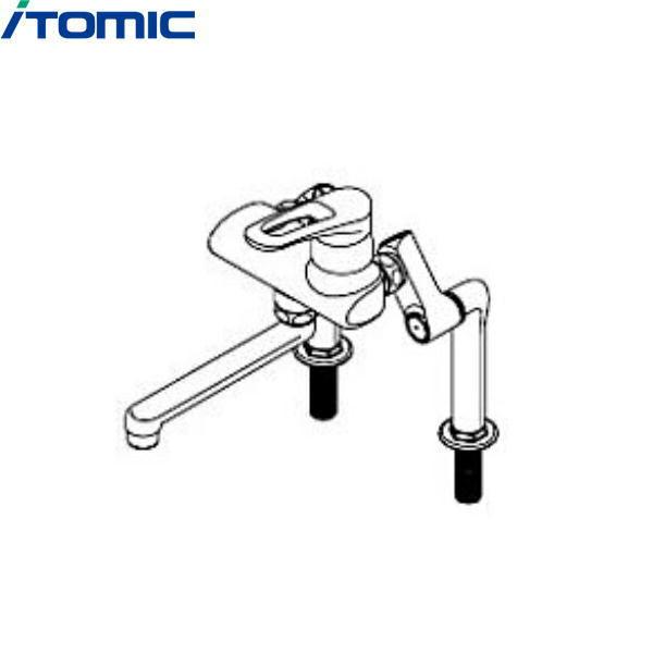 [MZ-6N3]イトミック[ITOMIC]水栓金具まぜまぜ[MZ-N3シリーズ]【送料無料】
