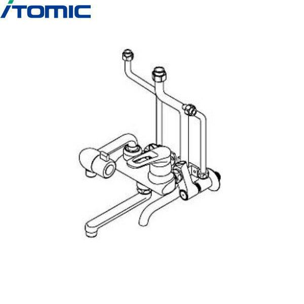 [MZ-8N3]イトミック[ITOMIC]水栓金具まぜまぜ[MZ-N3シリーズ]【送料無料】