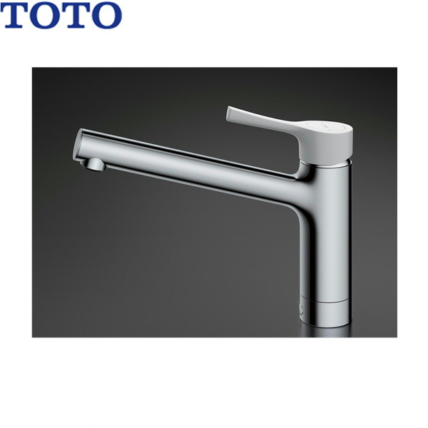 [TKS05302J]TOTOシングル混合水栓[一般地・寒冷地共用]【送料無料】