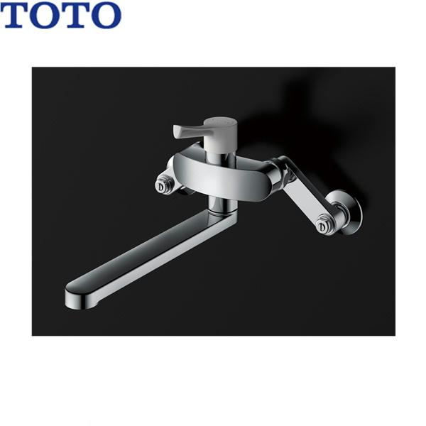[TKS05312J]TOTOシングル混合水栓[一般地・寒冷地共用][送料無料]
