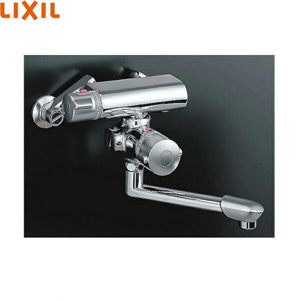 リクシル[LIXIL/INAX]浴室用水栓定量止水付BF-7340T【送料無料】