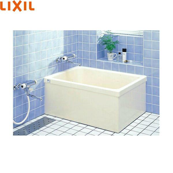リクシル[LIXIL/INAX]ポリエック浴槽[FRP製・900サイズ]PB-901BL/L11PB-901BR/L11[二方半エプロン]【送料無料】