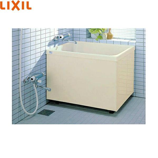 リクシル[LIXIL/INAX]ポリエック浴槽[FRP製・900サイズ]PB-902BL/L11PB-902BR/L11[二方全エプロン]【送料無料】