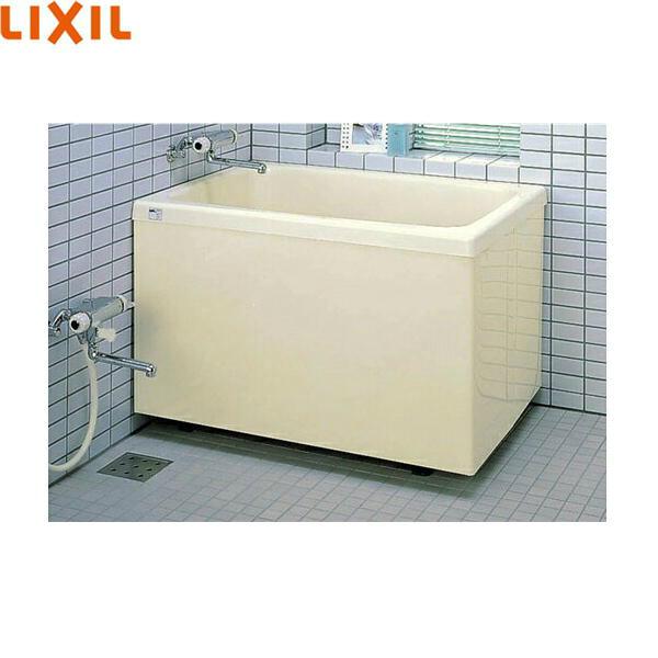 リクシル[LIXIL/INAX]ポリエック浴槽[FRP製・1000サイズ]PB-1002BL/L11PB-1002BR/L11[二方全エプロン]【送料無料】