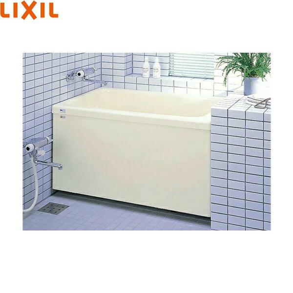 【★11/10限定★エントリー&カードでポイント最大12倍】リクシル[LIXIL/INAX]ポリエック浴槽[FRP製・1100サイズ]PB-1102AL/L11-J2PB-1102AR/L11-J2[一方全エプロン]【送料無料】