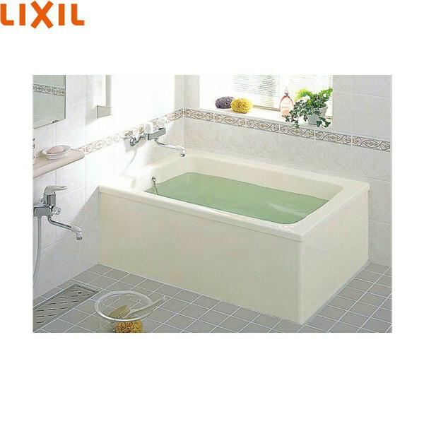 リクシル[LIXIL/INAX]ポリエック浴槽[FRP製・1100サイズ]PB-1111BL/L11PB-1111BR/L11[二方半エプロン]【送料無料】