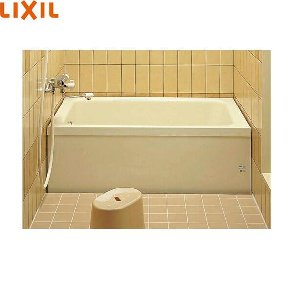 リクシル[LIXIL/INAX]ポリエック浴槽[FRP製・1,200サイズ]PB-1202AL/L11-J2PB-1202AR/L11-J2[一方全エプロン]【送料無料】