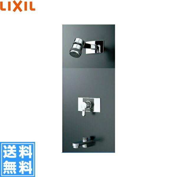 リクシル[LIXIL/INAX]シャワーバスセット[埋込形シャワーバスセット組合せ]BF-216SD【送料無料】