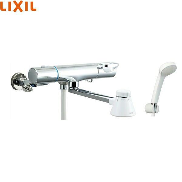 [BF-WM145TYZSG-AT]リクシル[LIXIL/INAX]シャワーバス水栓[サーモスタット][エコフルスプレーシャワー]簡易施工タイプ[一般地仕様]【送料無料】