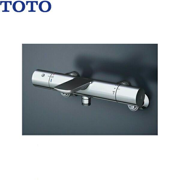 [TBV01404J]TOTOサーモスタット混合水栓[偏心脚][水栓本体のみ]【送料無料】