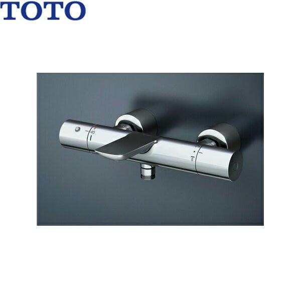 [TBV01405J]TOTOサーモスタット混合水栓[ストレート脚][水栓本体のみ]【送料無料】