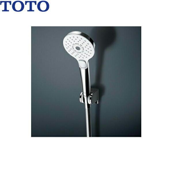 水栓金具取り替えパーツ シャワーヘッド TOTO 【THC69C】 (コンフォートウエーブ 3モード)