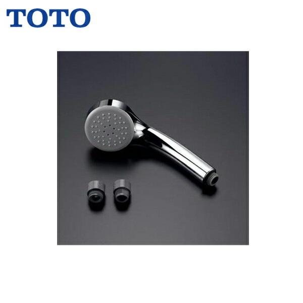 【★11/10限定★エントリー&カードでポイント最大12倍】[THYC60C]TOTO取り替え用シャワー[エアインシャワーめっき]